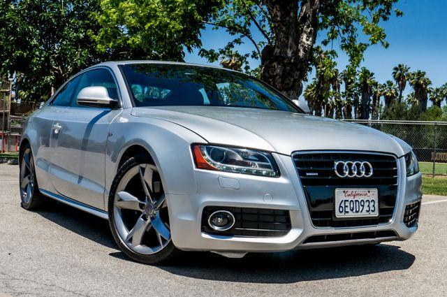 2008 Audi A5 S LINE, PREMIUM PLUS, 3.2L Reseda, CA 43