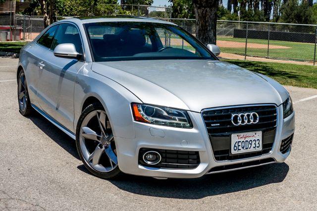 2008 Audi A5 S LINE, PREMIUM PLUS, 3.2L Reseda, CA 42