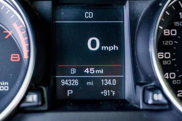 2008 Audi A5 S LINE, PREMIUM PLUS, 3.2L Reseda, CA 17