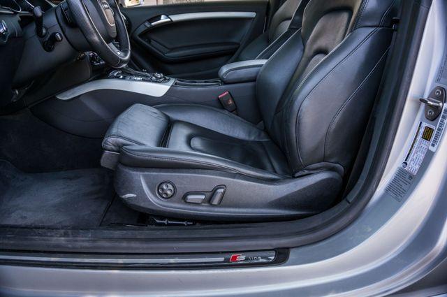 2008 Audi A5 S LINE, PREMIUM PLUS, 3.2L Reseda, CA 14