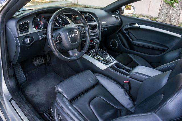2008 Audi A5 S LINE, PREMIUM PLUS, 3.2L Reseda, CA 15