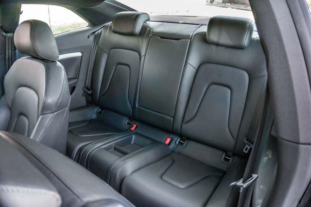 2008 Audi A5 S LINE, PREMIUM PLUS, 3.2L Reseda, CA 30