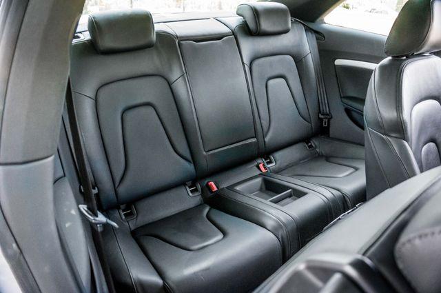 2008 Audi A5 S LINE, PREMIUM PLUS, 3.2L Reseda, CA 32