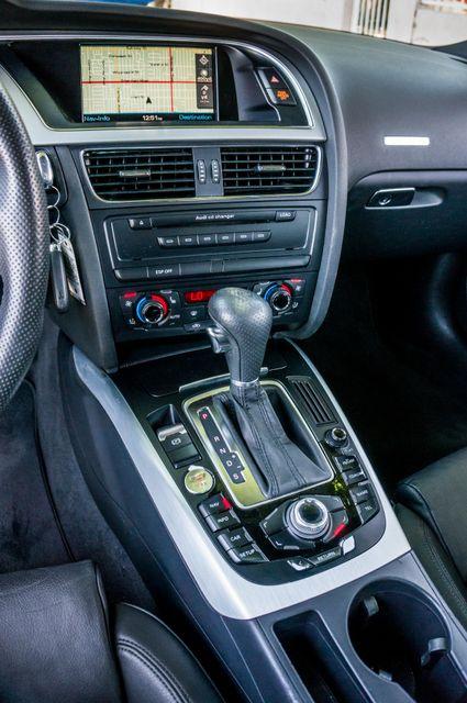 2008 Audi A5 S LINE, PREMIUM PLUS, 3.2L Reseda, CA 22