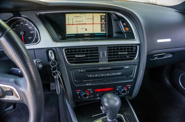 2008 Audi A5 S LINE, PREMIUM PLUS, 3.2L Reseda, CA 26
