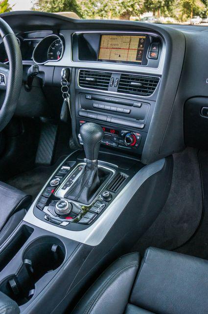 2008 Audi A5 S LINE, PREMIUM PLUS, 3.2L Reseda, CA 20