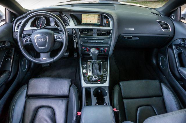 2008 Audi A5 S LINE, PREMIUM PLUS, 3.2L Reseda, CA 18