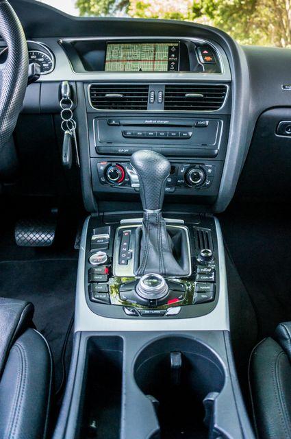 2008 Audi A5 S LINE, PREMIUM PLUS, 3.2L Reseda, CA 21