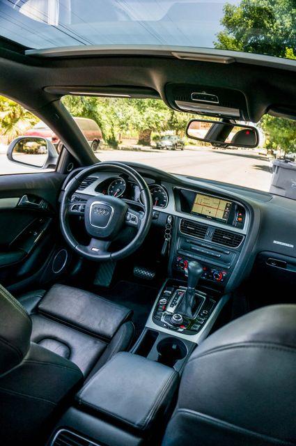 2008 Audi A5 S LINE, PREMIUM PLUS, 3.2L Reseda, CA 33