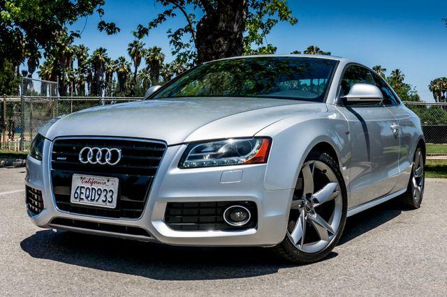 2008 Audi A5 S LINE, PREMIUM PLUS, 3.2L Reseda, CA 39