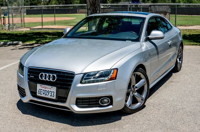 2008 Audi A5 S LINE, PREMIUM PLUS, 3.2L Reseda, CA 40