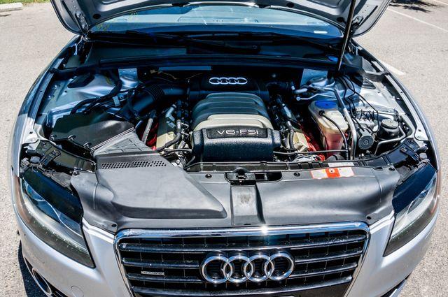 2008 Audi A5 S LINE, PREMIUM PLUS, 3.2L Reseda, CA 35