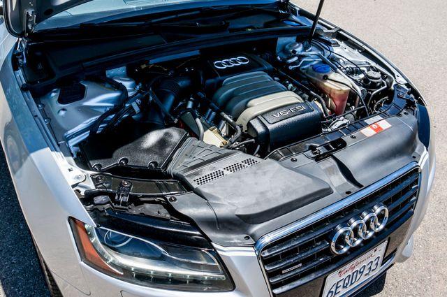 2008 Audi A5 S LINE, PREMIUM PLUS, 3.2L Reseda, CA 36