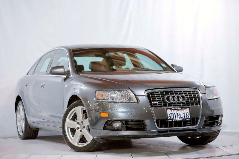 2008 Audi A6 32L - Quattro - S-Line - Navigation  city California  MDK International  in Los Angeles, California