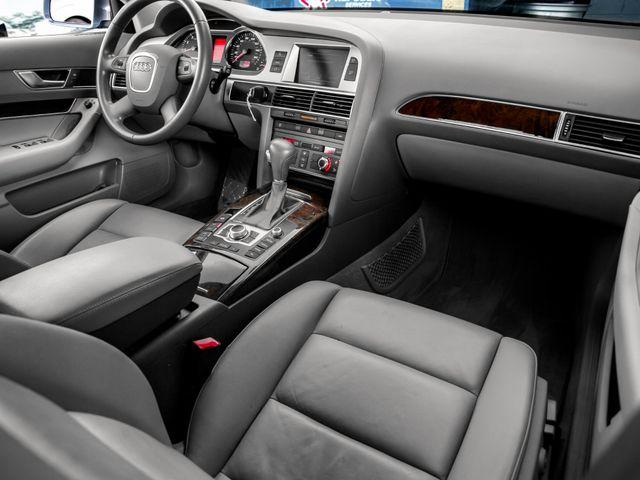 2008 Audi A6 S Line Burbank, CA 11