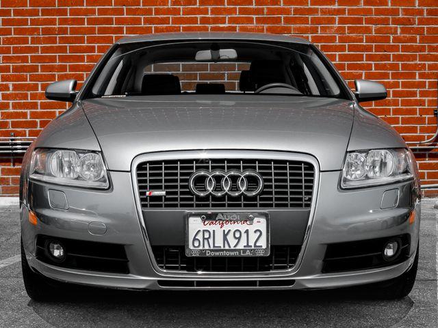 2008 Audi A6 S Line Burbank, CA 2