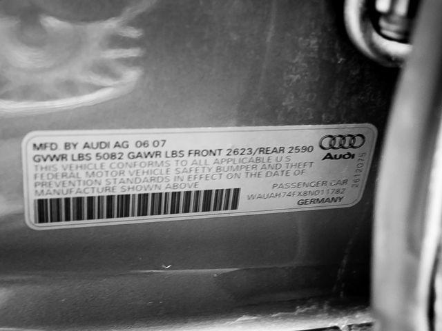 2008 Audi A6 S Line Burbank, CA 24