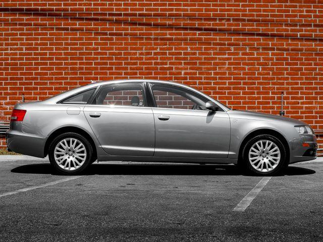 2008 Audi A6 S Line Burbank, CA 4