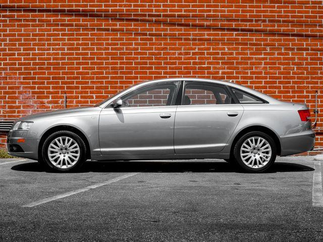 2008 Audi A6 S Line Burbank, CA 5