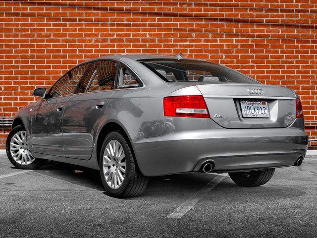 2008 Audi A6 S Line Burbank, CA 7