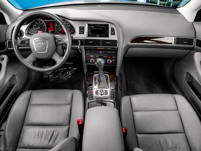 2008 Audi A6 S Line Burbank, CA 8