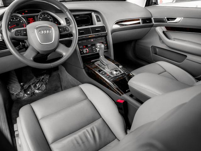 2008 Audi A6 S Line Burbank, CA 9