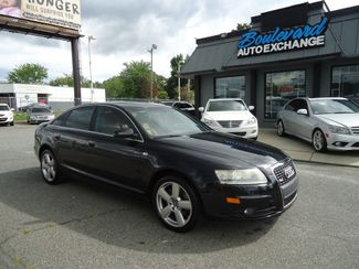 2008 Audi A6 Charlotte, North Carolina