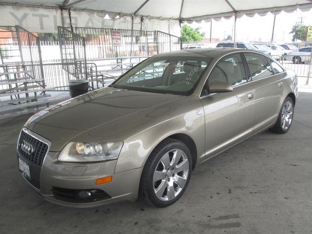 2008 Audi A6 Gardena, California