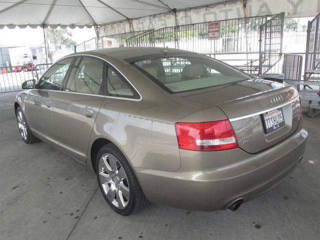 2008 Audi A6 Gardena, California 1