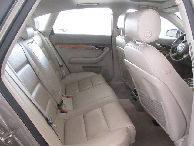 2008 Audi A6 Gardena, California 12