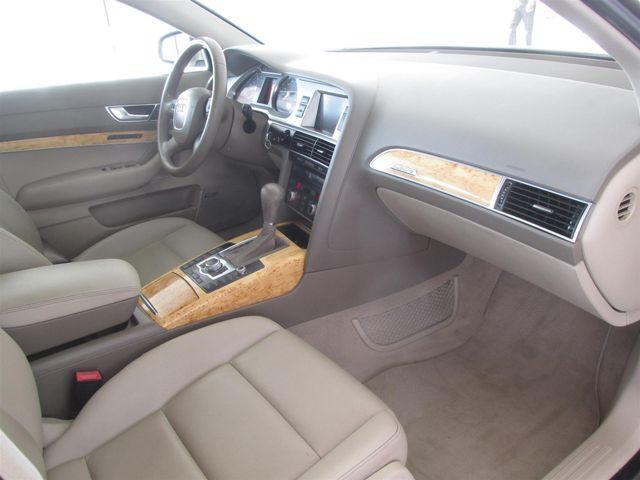 2008 Audi A6 Gardena, California 8