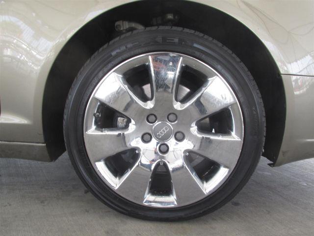2008 Audi A6 Gardena, California 14