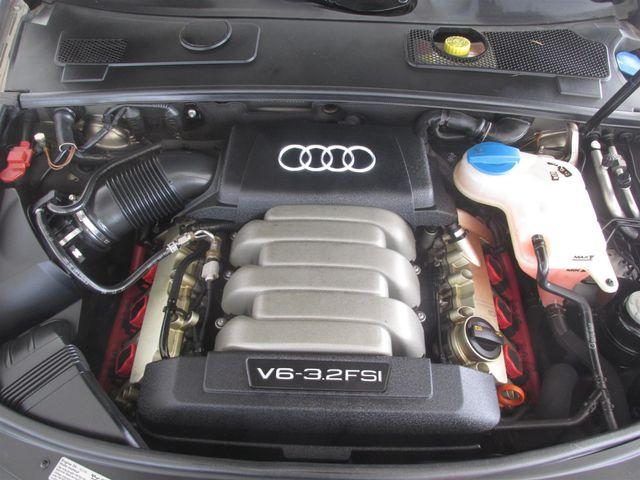 2008 Audi A6 Gardena, California 15