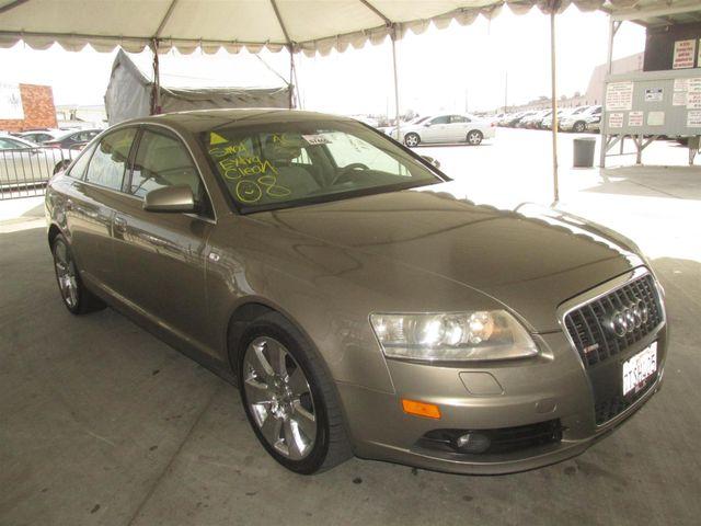 2008 Audi A6 Gardena, California 3