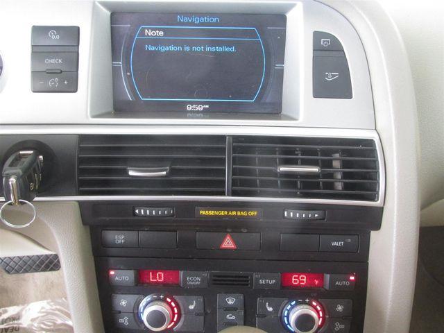 2008 Audi A6 Gardena, California 6