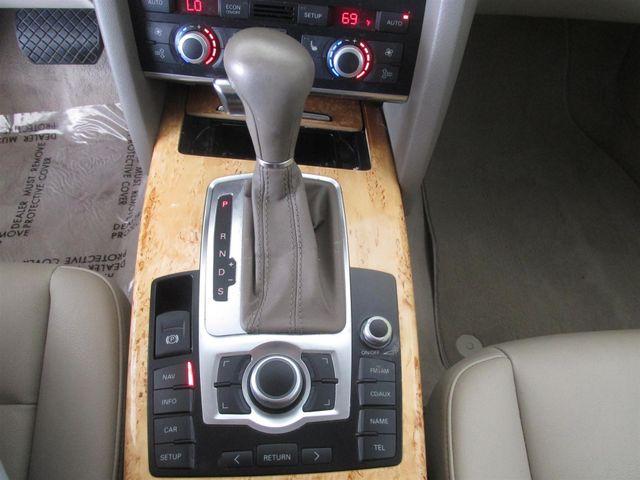2008 Audi A6 Gardena, California 7
