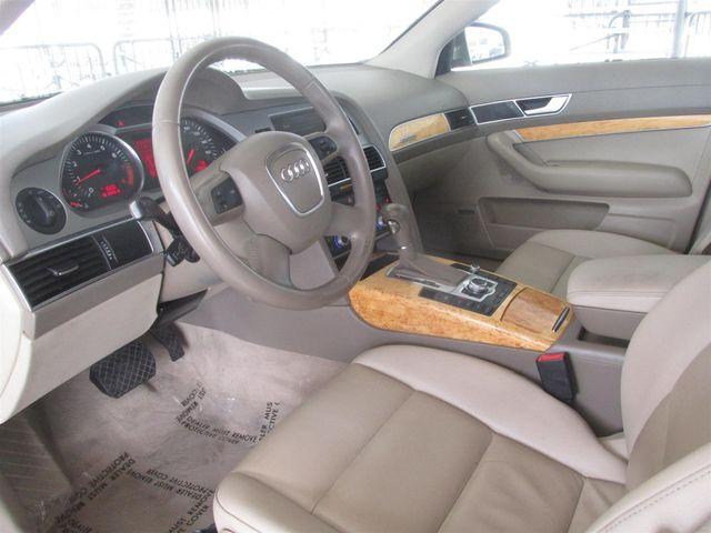 2008 Audi A6 Gardena, California 4