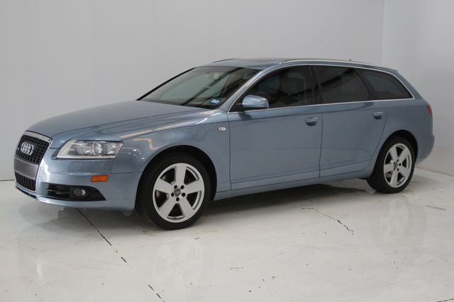 2008 Audi A6 Avant Wagan Houston, Texas 1