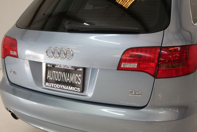 2008 Audi A6 Avant Wagan Houston, Texas 10