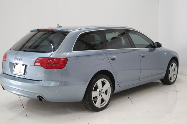 2008 Audi A6 Avant Wagan Houston, Texas 3