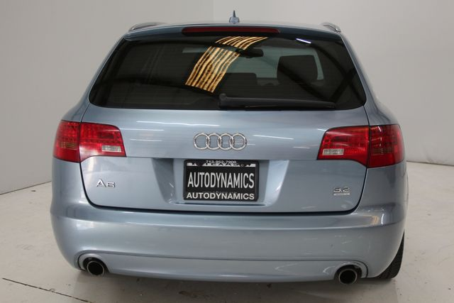 2008 Audi A6 Avant Wagan Houston, Texas 5