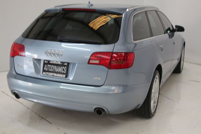 2008 Audi A6 Avant Wagan Houston, Texas 6