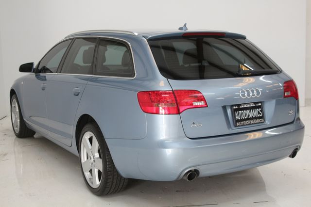 2008 Audi A6 Avant Wagan Houston, Texas 7