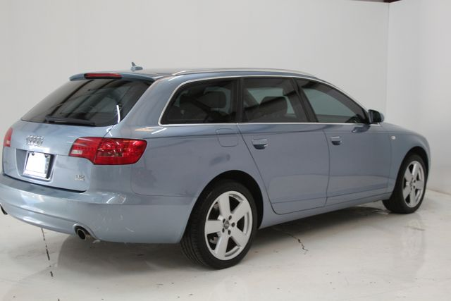 2008 Audi A6 Avant Wagan Houston, Texas 9
