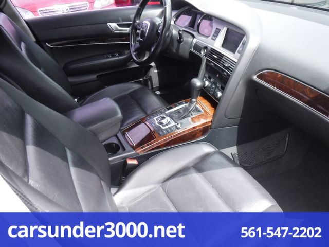 2008 Audi A6 Lake Worth , Florida 5