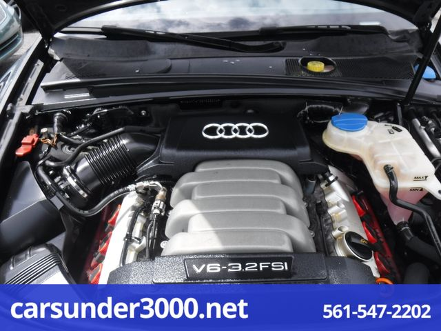 2008 Audi A6 Lake Worth , Florida 8