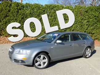 2008 Audi A6 in Lawrence, MA