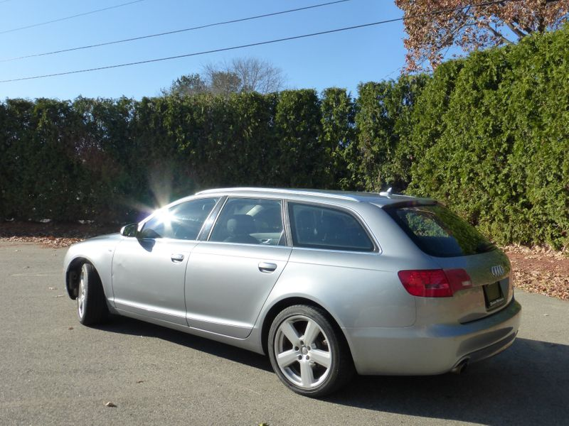 2008 Audi A6 Avant 32  city MA  European Motorsports  in Lawrence, MA