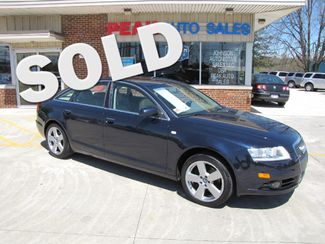 2008 Audi A6 3.2 QUATTRO in Medina, OHIO 44256