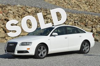 2008 Audi A6 Naugatuck, Connecticut